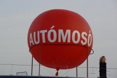 reklámballon