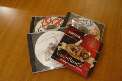 nyomtatott CD lemez, egyedi CD borító