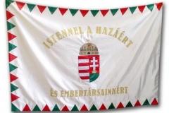 egyedi zászlók készítése